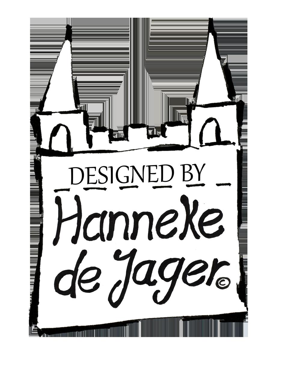 Hanneke De Jager